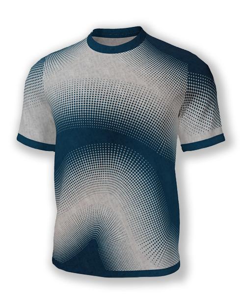 Reversible Football Shirt